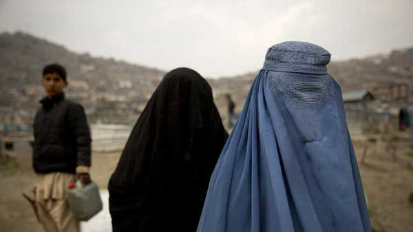 """the gender and freedom struggle of women in afghanistan There are girls in afghanistan who enjoy the same freedom as """"when one gender is so important and """"it's really hard to be a woman in afghanistan."""